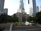 Pershing Square — Stock fotografie