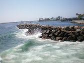 Ocean Waves — Stock Photo