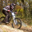 Downhill — Stock Photo #1421684