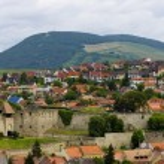 Eger - Hungary — Stock Photo