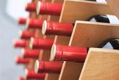 Wijn — Stockfoto
