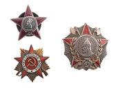 Sovyet sipariş — Stok fotoğraf