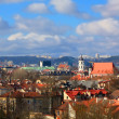 Vilnius, Lithuania — Stock Photo
