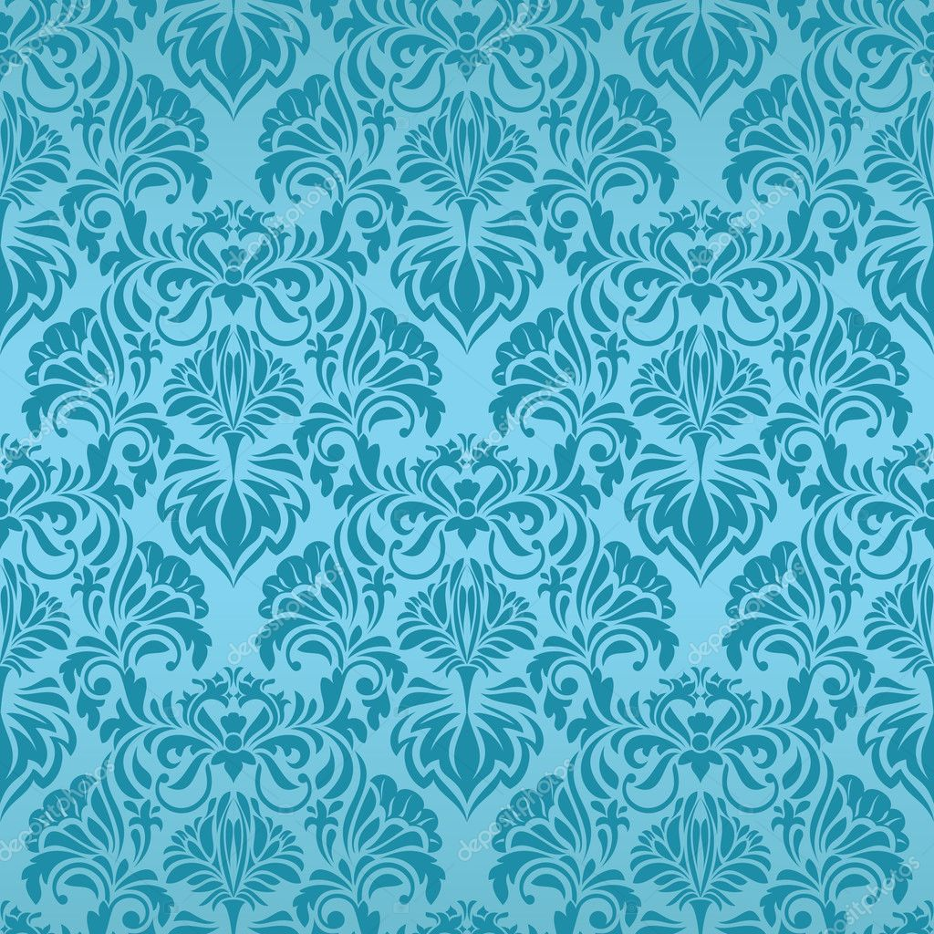 Wallpaper Pattern Blue | Wallpapers Gallery
