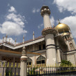 Stock Photo: Sultans Mosque
