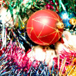 Stock Photo: Beautiful Christmas Background