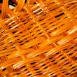 Wicker basket — Stock Photo #1486002