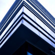 Royalty-Free Stock Photo: Angled business skyscraper