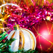 Beautiful Christmas Background — Foto Stock