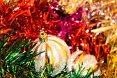 Beautiful Christmas Background — Stock Photo