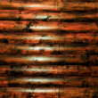 Dark wood texture - Foto Stock