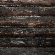Stock Photo: Dark wood texture