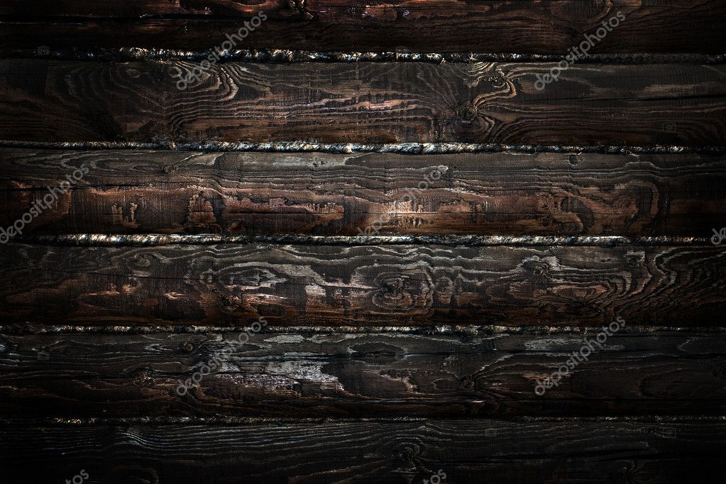 Dark wood texture — Stock Photo #2068568
