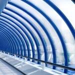 Underground corridor — Stock Photo #2593698