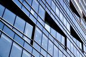 Perspektivy strana moderní geometrické — Stock fotografie