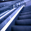 Escalator — Stock Photo #2635090