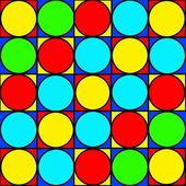 Multicolour background — Stock Photo