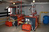 Boiler. — Stock Photo