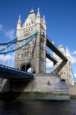 Tower Bridge south side — Stock Photo