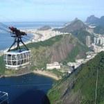 Rio de Janeiro — Stock Photo #1396622