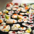 Sushis — Stock Photo