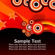 Royalty-Free Stock Vector Image: Abstract background