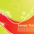 Vector de stock : Natural pattern background