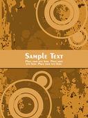 Texture background illustration — Stock Vector
