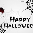 Abstract halloween background, wallpaper - 图库矢量图片