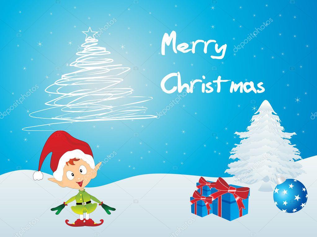 Árbol De Navidad Ilustración 2015 Ultra Hd Wallpapers: Fondo Feliz Navidad, Vector Wallpaper