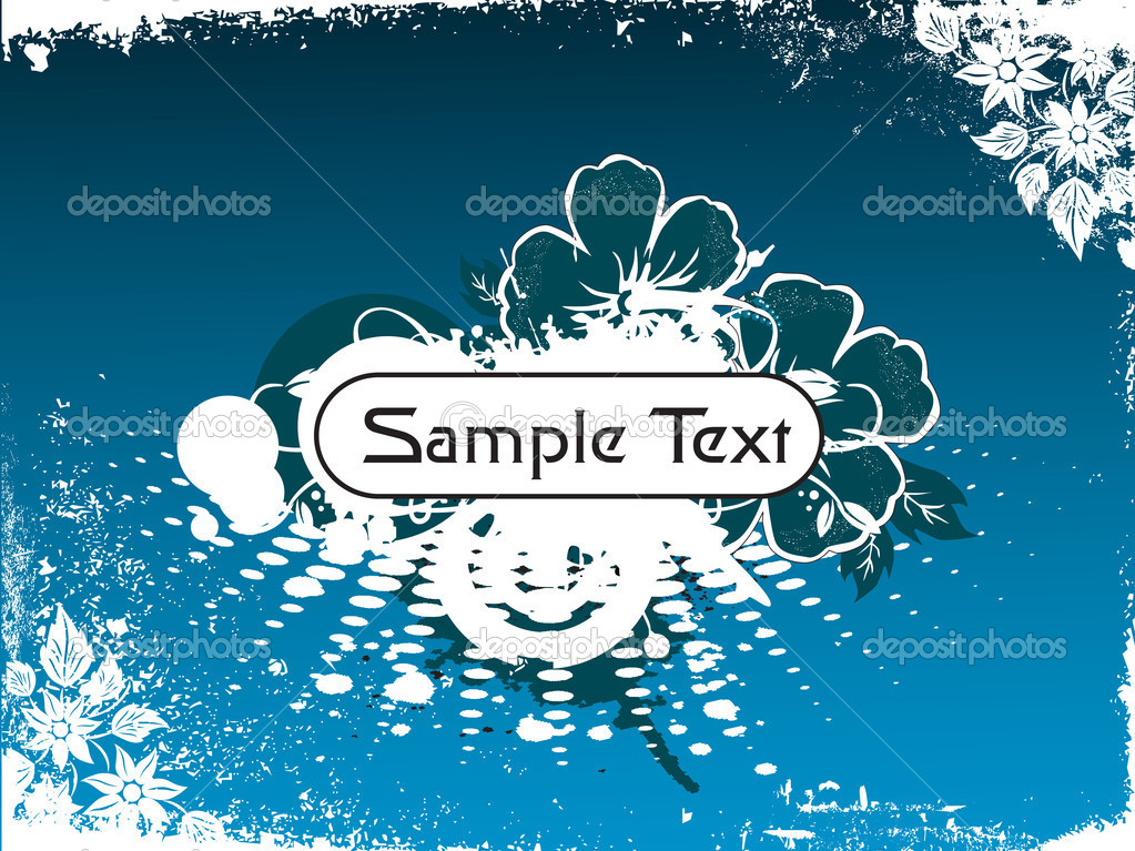 Abstract background with place for text, design3  Stock Vector #1526099