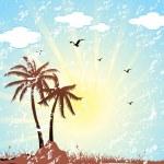 ������, ������: Illustration of scenery