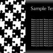 Abstract mosaic pattern illustration — Stock Vector #1552794