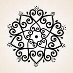 Abstract creative tatto, design35 — Stock Vector #1573679