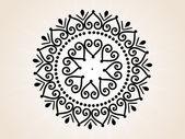 Abstract creative tatto, design68 — Stock Vector
