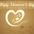 Royalty-Free Stock Vectorielle: Vector for valentine day