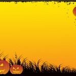 Abstract halloween background — Stock Vector #2213586