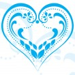 Vector de tatuaje artístico patrón — Vector de stock