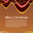 Abstract artwork for christmas day — Stock Vector #2429898