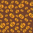 Funky halloween vector sheet22 — Stock Vector