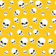 Funky halloween vector sheet32 — Stock Vector