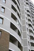 多階建ての家 — ストック写真