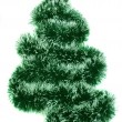 Stock Photo: New Year tree