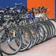 Bicycles — Stock Photo #1514470