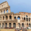The Colosseum — Stock Photo #1516519
