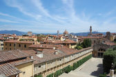 Panorama of Florence. — Stock Photo
