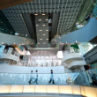 moderne shopping-mall — Stockfoto #1420646