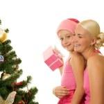 Madre e figlia — Foto Stock