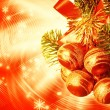 Christmas decoration — Stock Photo #1422832