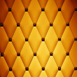 Sepia picture of a tile - Stock Photo